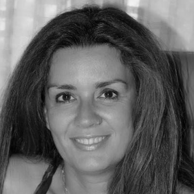 Μαρία Ρουσοχατζάκη